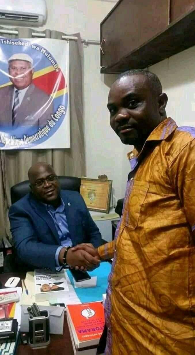RDC: le conseiller du chef de l'État Me Jean Jacques ELAKANO victime d'une tentative d'agression à uvira