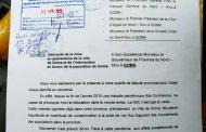 RDC- Coronavirus à Goma : le député provincial Saïdi Balikwisha plaide pour la mise en quarantaine de la ville de Goma enfin d'essayer d'épargner les six territoires de la province