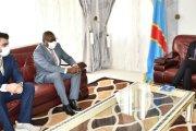 Nord-Kivu- lutte contre le Covid-19 : le Gouverneur Nzanzu Kasivita Carly multiplie les audiences avec les partenaires