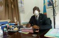 RDC: des stratégies pour assurer une assistance humanitaire pendant la période de Covid-19 au Nord-Kivu, une préoccupation du gouvernement provincial