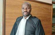 Covid-19-confinement: le député provincial Saidi Balikwisha élu de Beni vient de saisir l'Assemblée provinciale du Nord Kivu