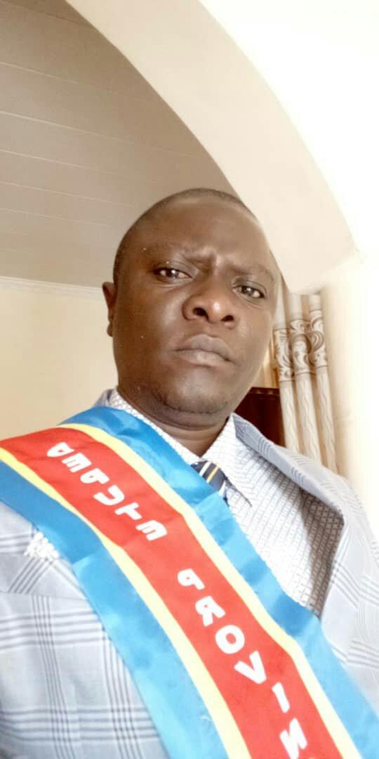 RDC: probable convocation du congrès pendant cette période où la République fait face au COVID-19, un texte de L'honorable Jean Paul Ngahangondi