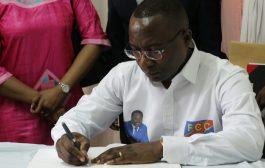 Lutte contre le Coronavirus en RDC : le FCC propose la réduction du train de vie de l'Etat