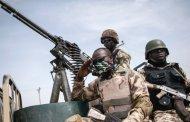 Le Nigeria annonce une opération « massive » et régionale contre les djihadistes d'ISWAP