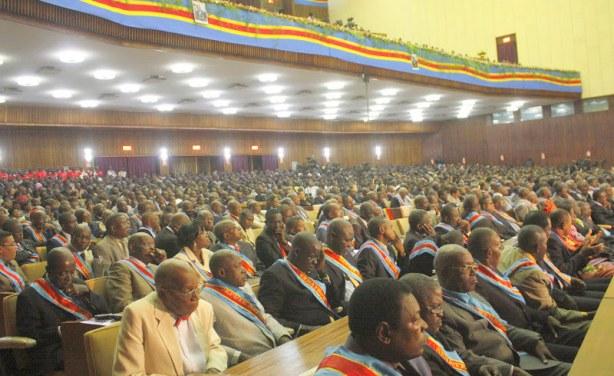 RDC : Prorogation de l'état d'urgence: bataille au parlement