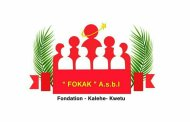 Sud-kivu : la fondation Kalehe Kwetu