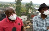 Nord-Kivu- Production des vins : la Génération Positive RDC visite les Ets BL6