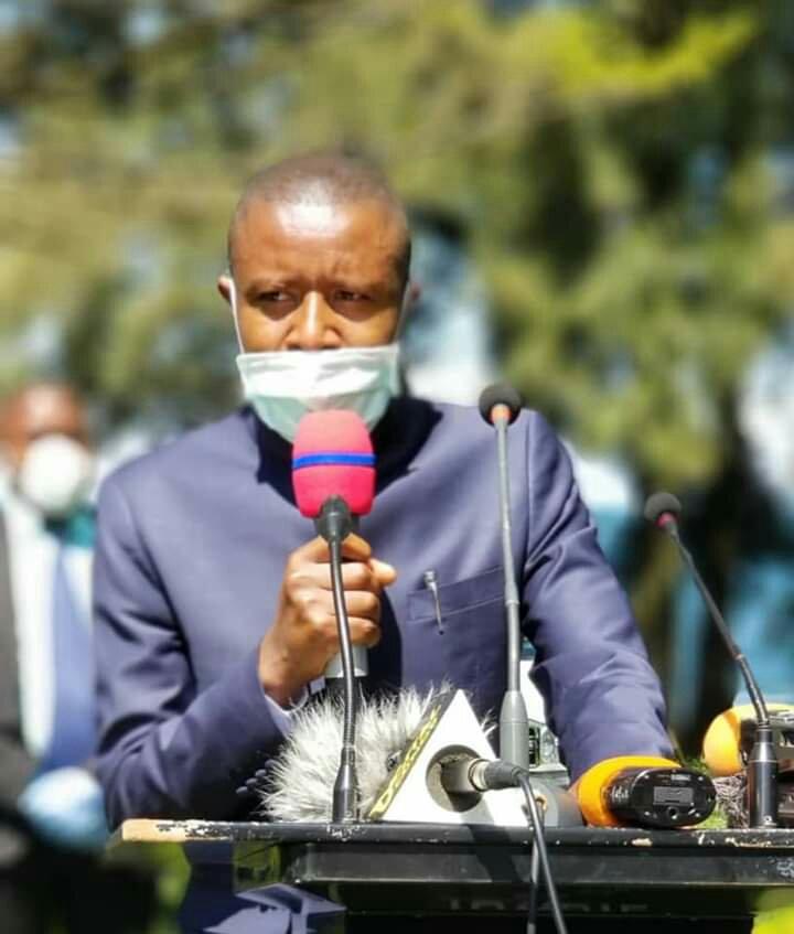 Nord-Kivu : Le parlement des jeunes salut le geste posé par le gouverneur visant à assurer la mobilité des éléments de la PNC (Message de félicitation)