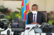 North-kivu- Coronavirus: Carly Nzanzu Kasivita call the people to respect the medicals and Government rules