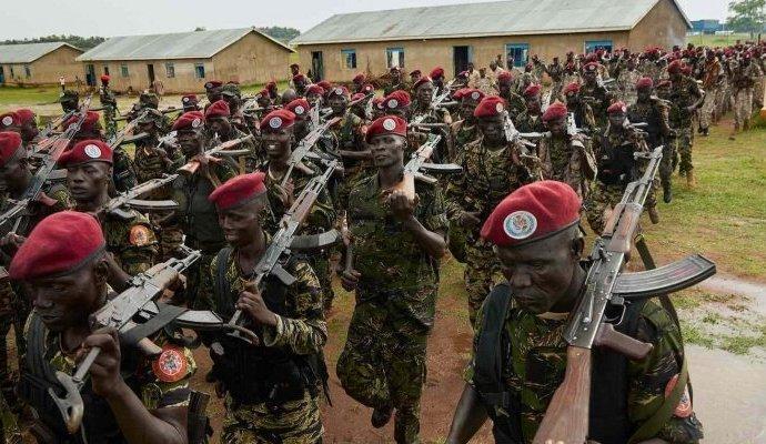 Soudan du Sud : L'ONU doit prolonger l'embargo sur les armes