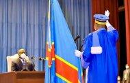 RDC : le nouveau Procureur Général près de la cour constitutionnelle à prêté serment devant le chef de l'État