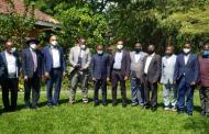 Infrastructures au Nord-Kivu : le tronçon routier Beni-Kasindi-Beni-Butembo sur la route nationale NR4 sera bientôt asphalté