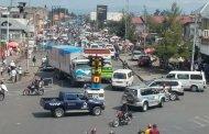 Nord-kivu : l'appel de Lamuka à marcher contre Malonda boudé  par  la population de Goma