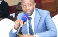 Depuis Kinshasa : « Le retour de la paix va nous permettre d'assoir l'autorité de l'État dans nos provinces » Carly Nzanzu Kasivita