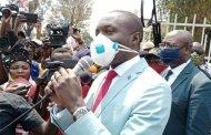 Sud-Kivu : L'UNC dans la rue pour implorer l'implication personnelle du Chef de l'État dans la libération de Vital KAMERHE
