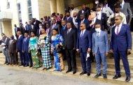 À Kinshasa : le Gouverneur Théo Kasi Ngwabindje plaide pour l'éradication des groupes armés au sud-kivu