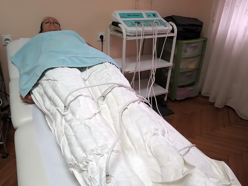 Fizio GP - ostali načini fizioterapije - Hipobarična terapija