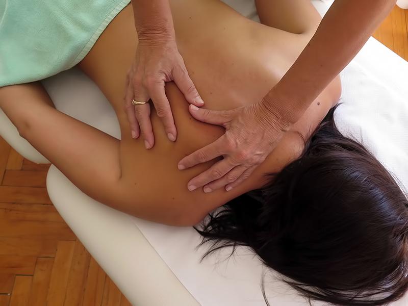 Fizio GP - masaža