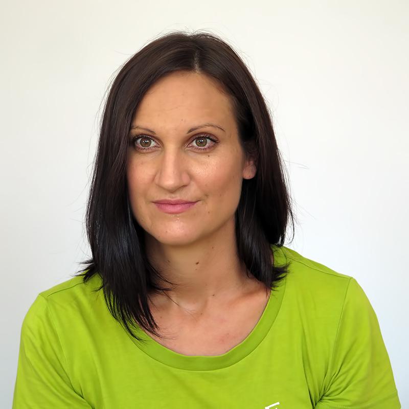 Fizio GP - Ivana Martić