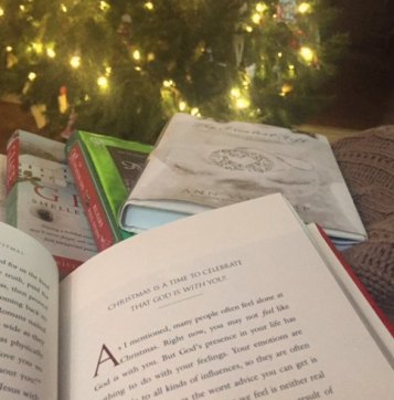 christmasbookschristmastree