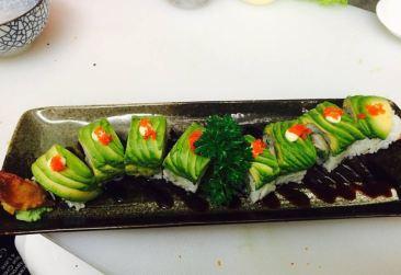 Image: Kenji Sushi