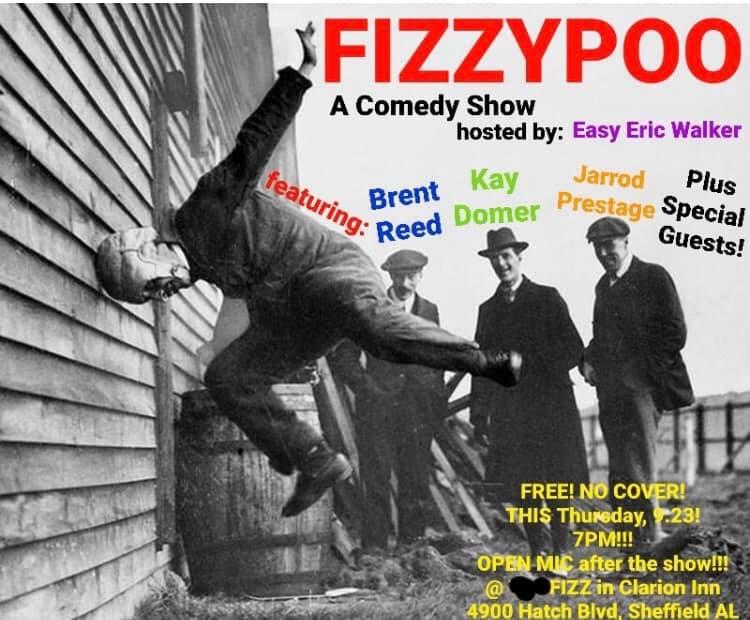 Fizzypoo flyer