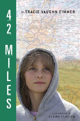 BOOK REVIEW: 42 Miles by Tracie Vaughn Zimmer