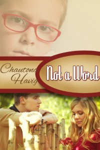 BOOK REVIEW: Not a Word by Chautona Havig