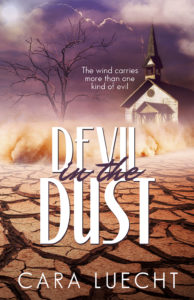 BOOK REVIEW: Devil in the Dust by Cara Luecht