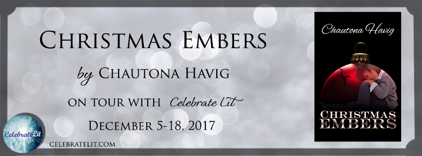 SPOTLIGHT: Christmas Embers by Chautona Havig