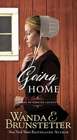 BOOK REVIEW: Going Home by Wanda E. Brunstetter