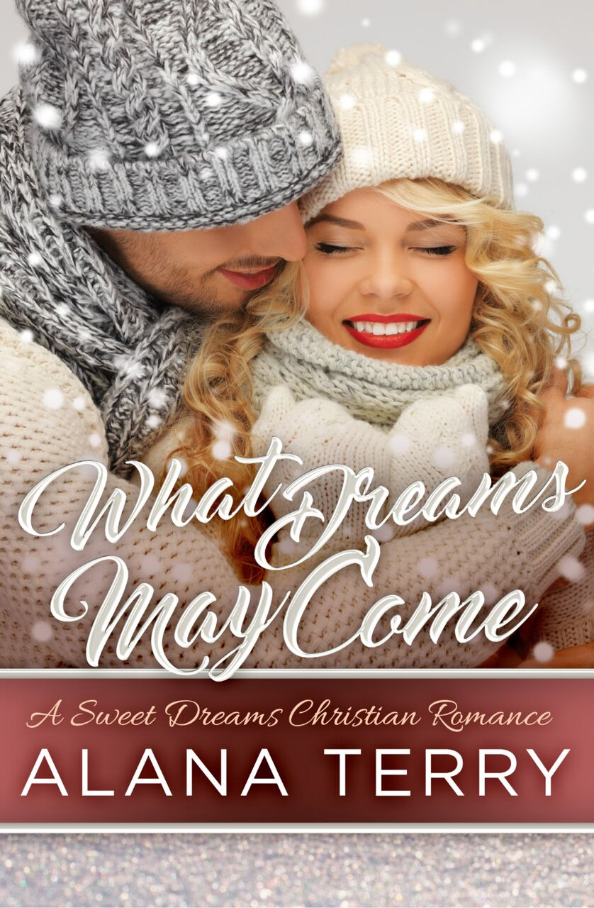 BOOK REVIEW: What Dreams May Come by Alana Terry