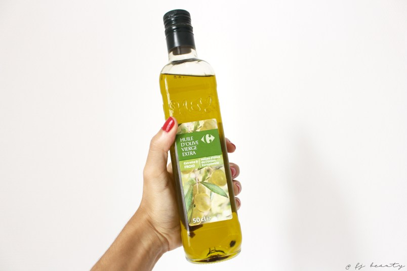 huile d olive