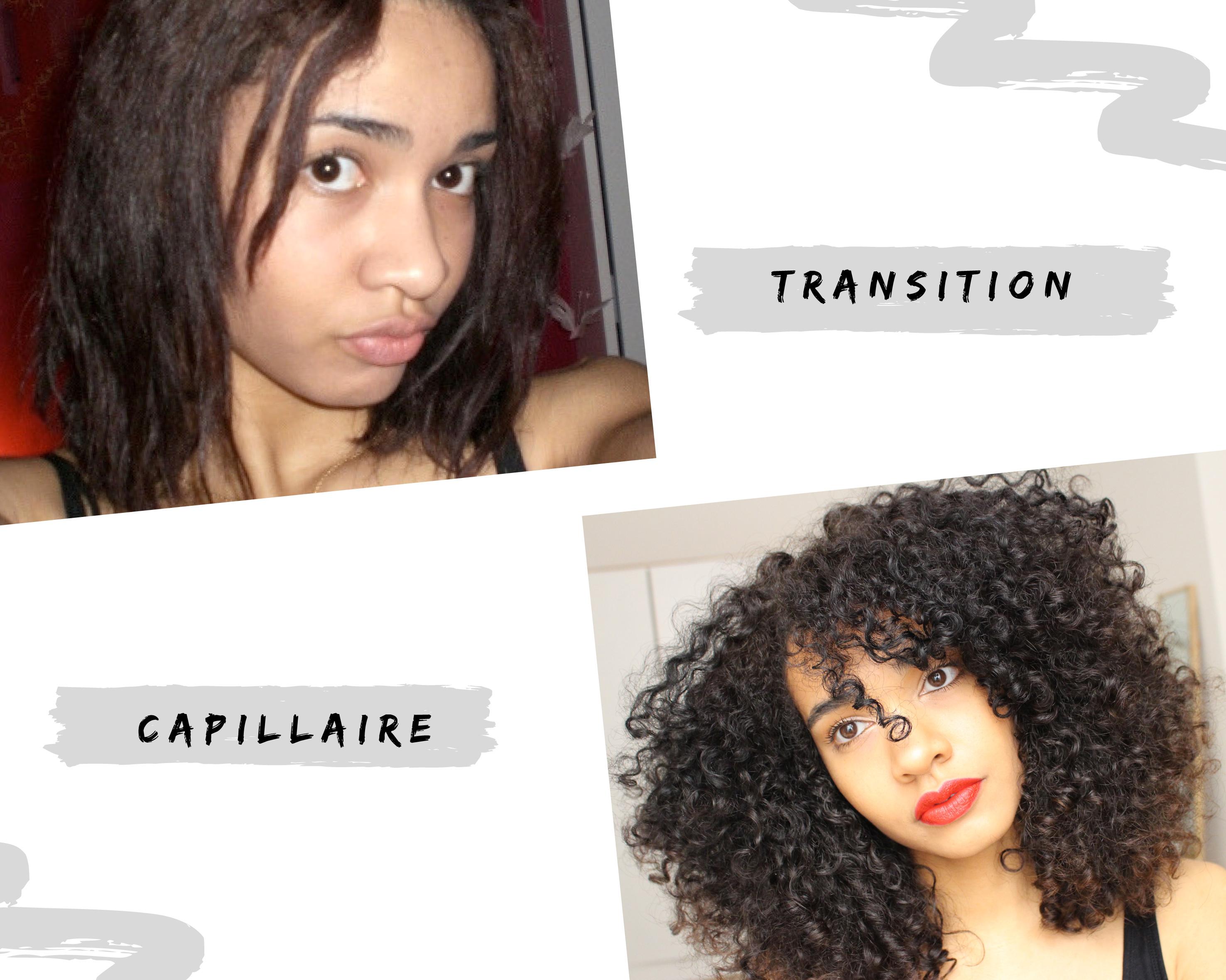 Transition Capillaire Comment Retrouver Ses Cheveux Naturels