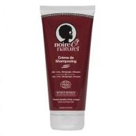 creme de shampoing noire o naturel
