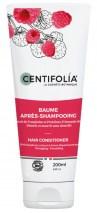 apres shampoing centifolia framboise