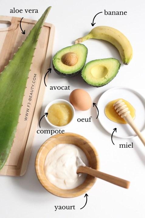 hydratation nutrition cheveux bouclés frisés