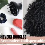 Cheveux bouclés : les accessoires indispensables