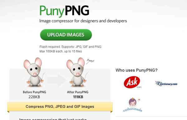 puny png
