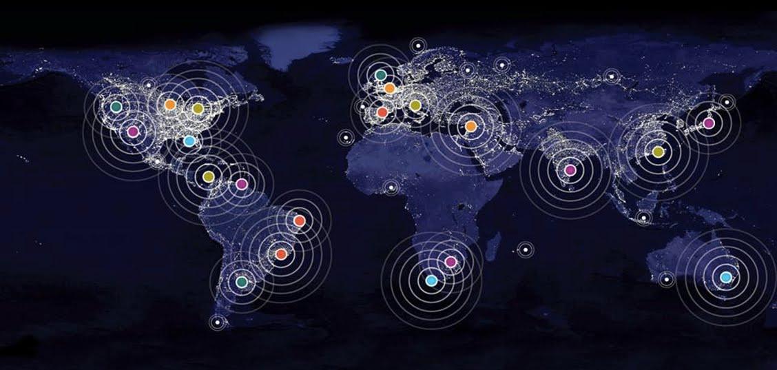 IBM Smart Planet