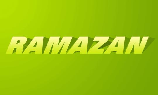 tekst efekt ramazan 14