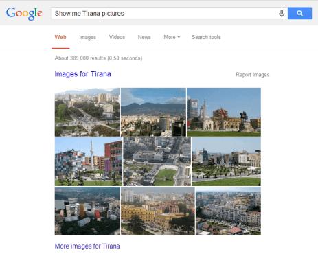 foto ngra tirana kerkim ne Google