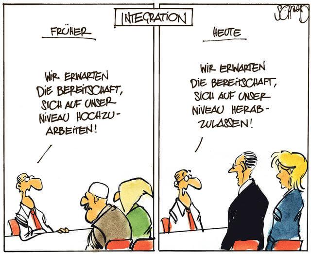 Citat mbi integrimin