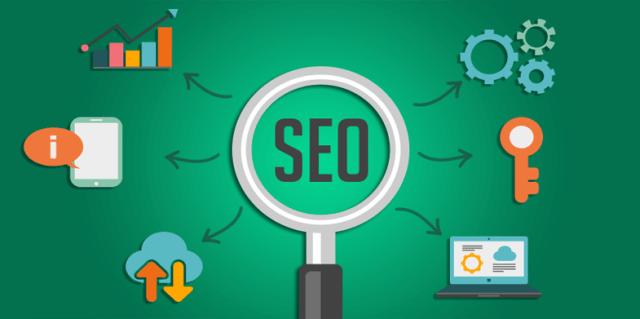 SEO: Optimizimi i ueb faqes për motorët e kërkimit
