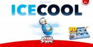 Ice Cool - Cover