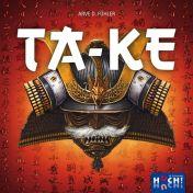 TA-KE - Cover