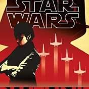 Star Wars Blutlinie - Cover