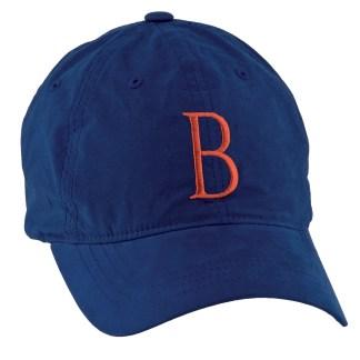 Beretta Cap ''Big B'', Blå