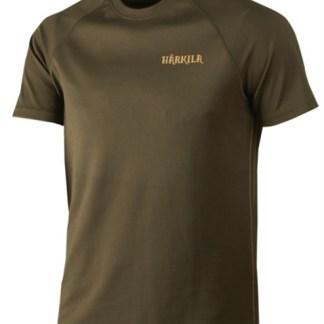 Härkila Herlet Tech S/S t-shirt