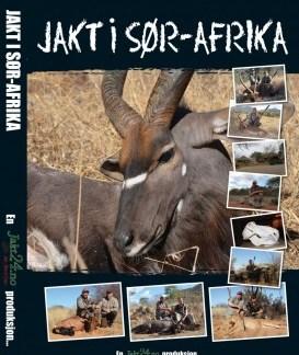 Jakt i Sør-Afrika